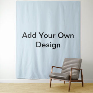 Extra Large Wall Tapestry Create Your Own Design