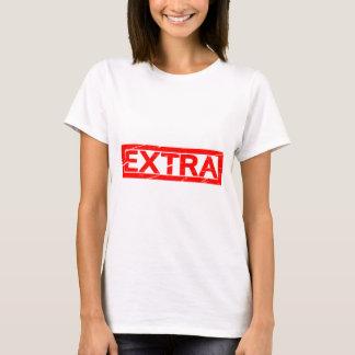 Extra Stamp T-Shirt