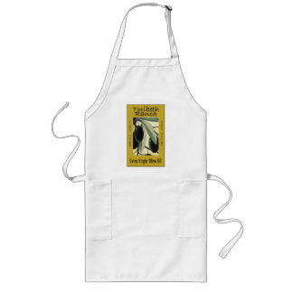EXTRA VIRGIN! Toribeth Ranch Olive Oil Long Apron