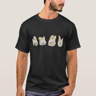 ExtractedWisdomTeeth033113.png T-Shirt