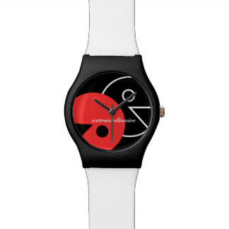extraordinaire® May28th Round Watch - Matte