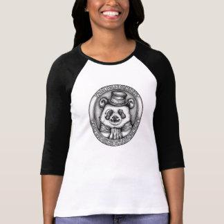 Extraordinary Panda Shirts
