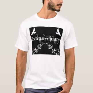 Extraordinary T-Shirt