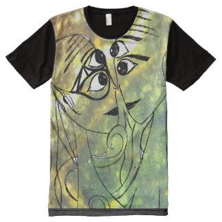 Extraterrestrials In Love T-Shirt