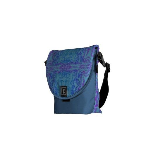 Extravaganza Courier Bag