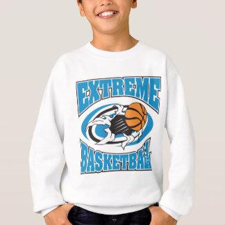 Extreme Basketball Sweatshirt