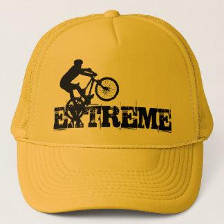 Extreme Biking Trucker Hat!! Trucker Hat