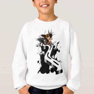 Extreme BMX Rider Sweatshirt