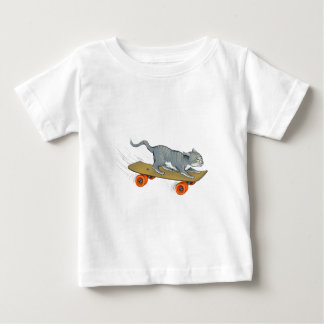 Extreme Cat Baby T-Shirt