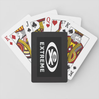 EXTREME DECK OF CARDS