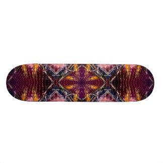Extreme Designs Skateboard Deck 18 CricketDiane