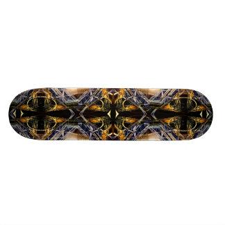 Extreme Designs Skateboard Deck 19 CricketDiane
