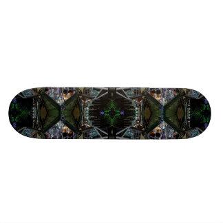 Extreme Designs Skateboard Deck 64 CricketDiane