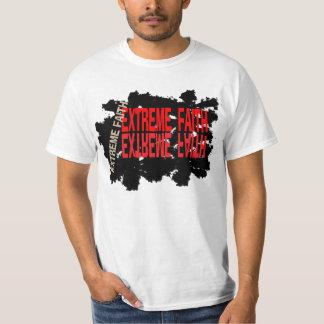 Extreme Faith Shirts