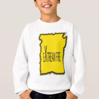 Extreme Fire Sweatshirt