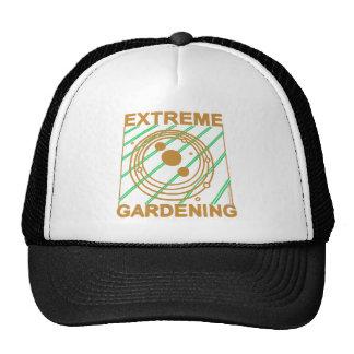 Extreme Gardening Crop Circle Cap Trucker Hat
