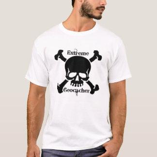 Extreme Geocacher T-Shirt