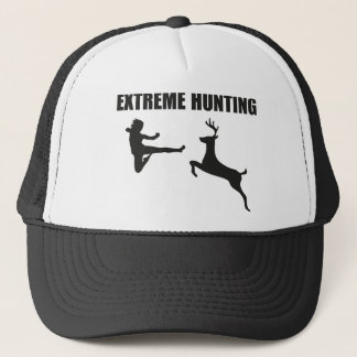Extreme Hunting Trucker Hat