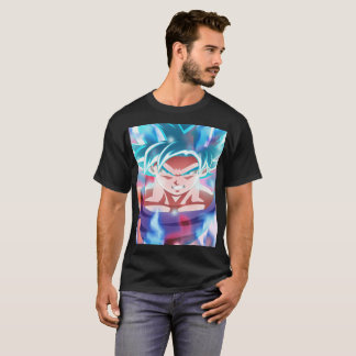 Extreme Instinct Goku T-Shirt