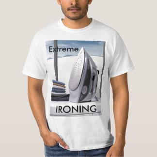Extreme Ironing T-Shirt