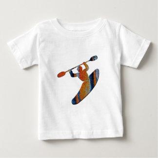 Extreme Kayak Baby T-Shirt