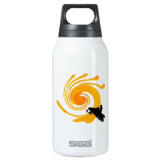 Extreme Manifestation Insulated Water Bottle