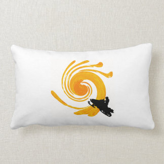 Extreme Manifestation Lumbar Pillow
