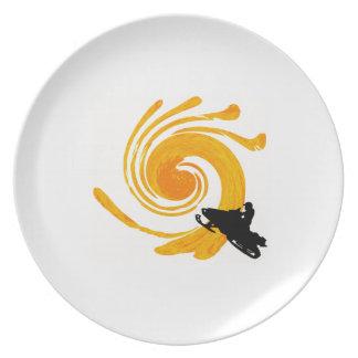 Extreme Manifestation Plate