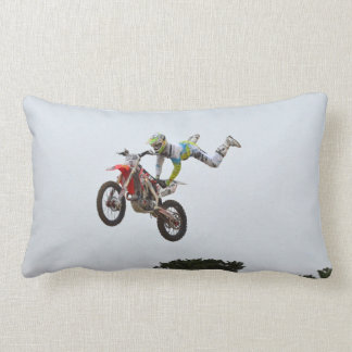 Extreme Motocross Lumbar Pillow