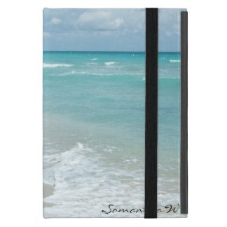 Extreme Relaxation Beach iPad Mini Cases