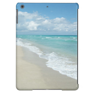 Extreme Relaxation Beach View iPad Air Covers