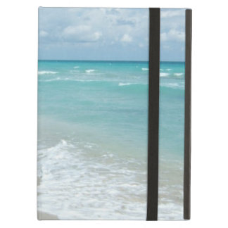 Extreme Relaxation Beach View iPad Air Cases