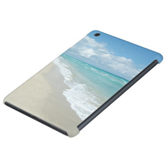 Extreme Relaxation Beach View iPad Mini Case
