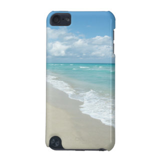 Extreme Relaxation Beach View Ocean iPod Touch 5G Cover