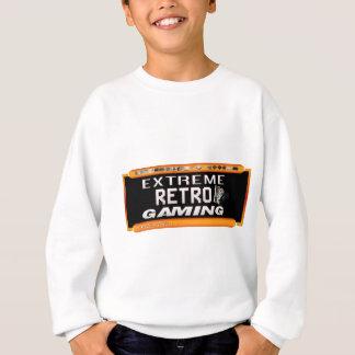 Extreme Retro Gaming Sweatshirt