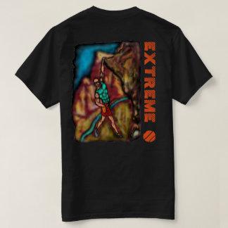 EXTREME ROCK CLIMBING T-Shirt