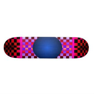 Extreme Skateboard Optical Illusion 9 CricketDiane