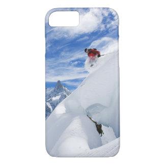 Extreme Ski iPhone 8/7 Case