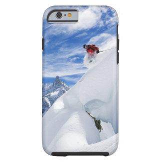 Extreme Ski Tough iPhone 6 Case