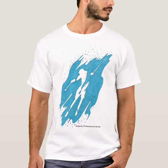 Extreme Skiing T-Shirt