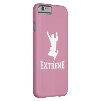 EXTREME Snowboard 2 (white) Barely There iPhone 6 Case