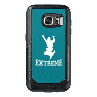 EXTREME Snowboard 2 (white) OtterBox Samsung Galaxy S7 Case