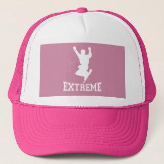 EXTREME Snowboard 2 (white) Trucker Hat