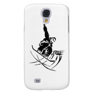 Extreme sport galaxy s4 cover