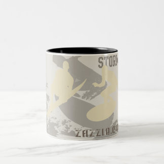 Extreme Sports Coffee Mugs