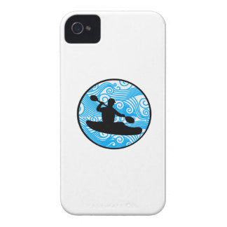 Extreme Wave Runner iPhone 4 Case