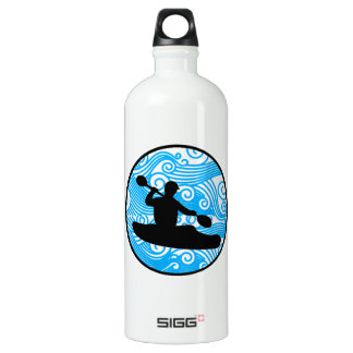 Extreme Wave Runner Water Bottle