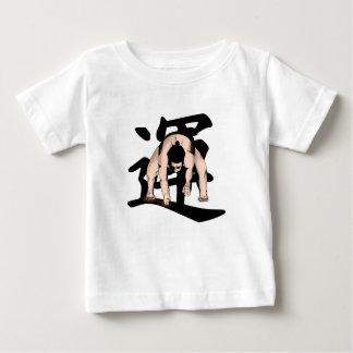 extreme-wrestling baby T-Shirt