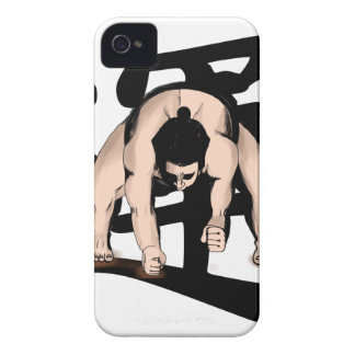 extreme-wrestling iPhone 4 Case-Mate case