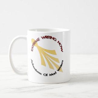 Extreme Writing Now Official Mug